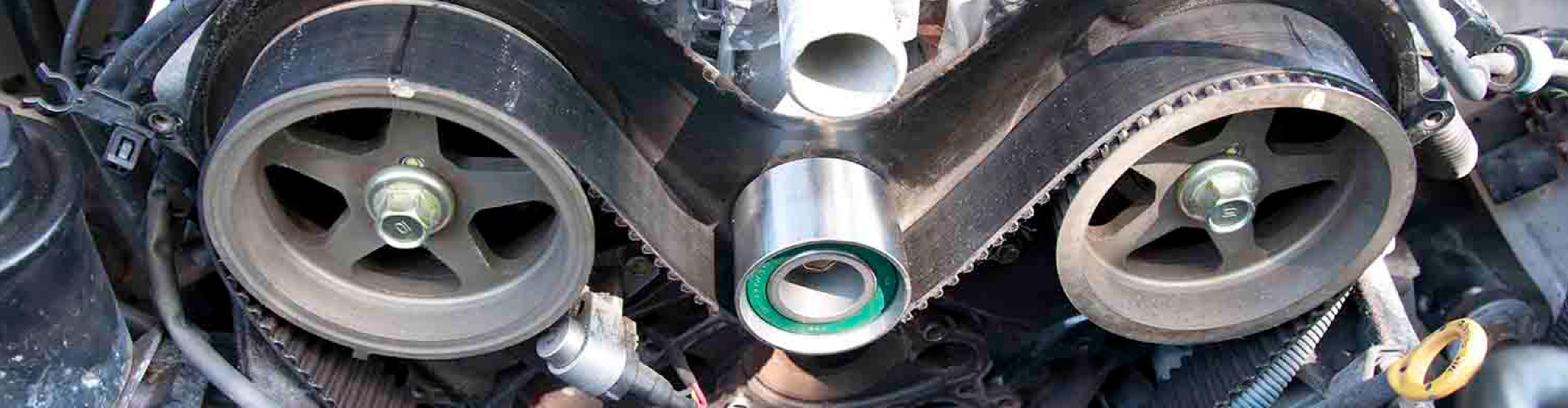 Timing Belt Replacement | Car Kings Inc